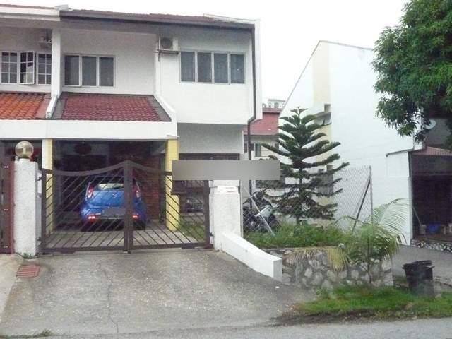 2sty Link Endlot @ SS2 Petaling Jaya RM1.12mil (Basic)