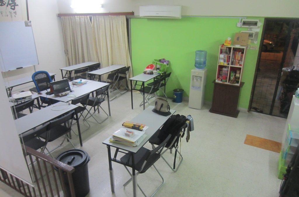 2sty link @ SS2 Petaling Jaya RM1mil